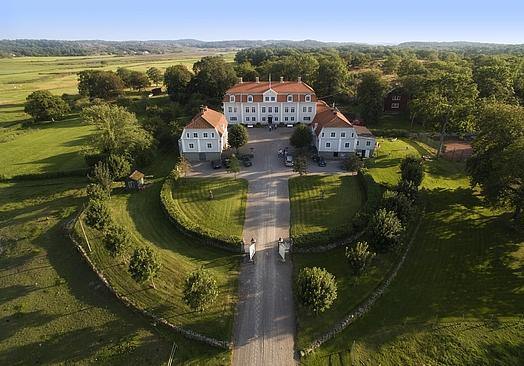 Tofta Herrgård - Lycke Golf & Country Club