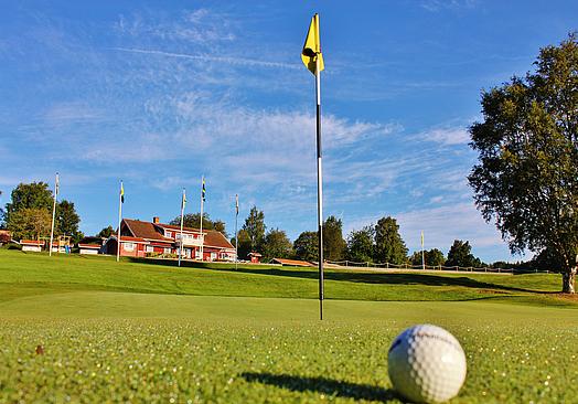 Hökensås Golfklubb