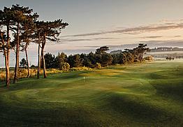 Landskrona Golfklubb