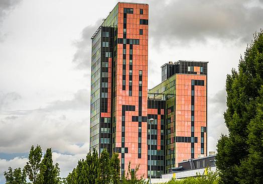 Elite Hotel Ideon   Golf i Lund