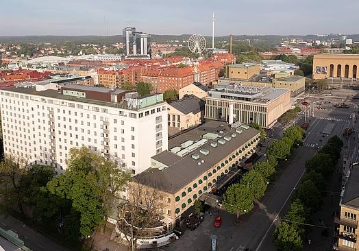 Elite Park Avenue Göteborg
