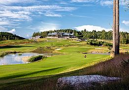 Hills Golf og Sports Club
