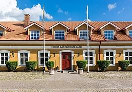 Höörs Gästgifwaregård