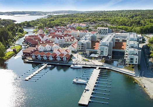 Strömstad Spa & Golf