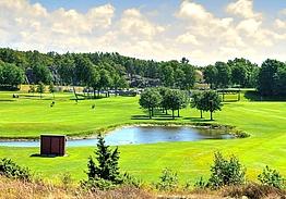 Skaftö Golfklubb