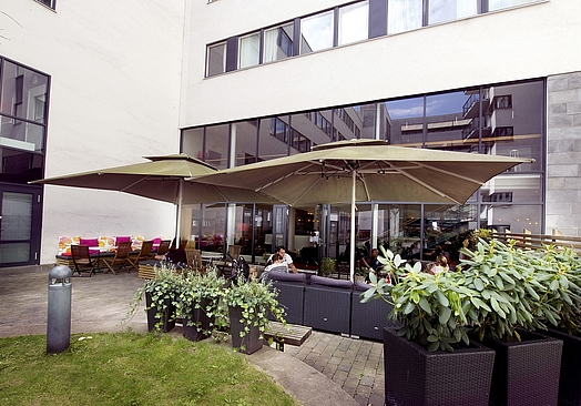 Clarion Collection Hotel Odin   Golf i Göteborg