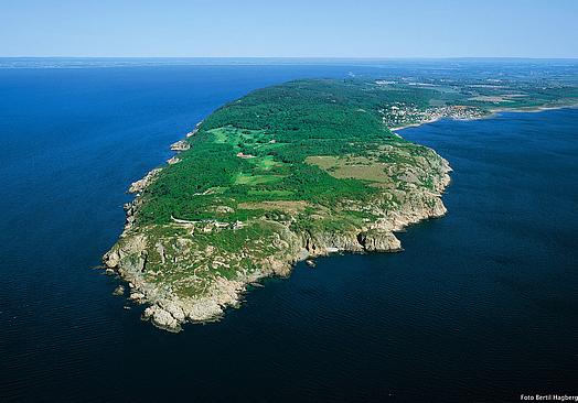 Kullagårdens Wärdshus - Mölle GK - Golf på Kullen