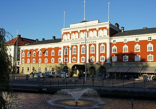 Elite Stora Hotellet, Jönköping