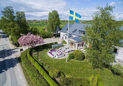 Nötesjö Hotell