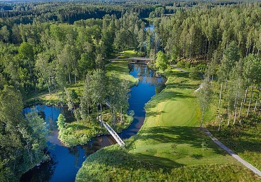 Lindesbergs Golfklubb
