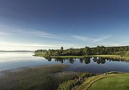Skyrup Golf & Hotell - Golfresort i Skåne